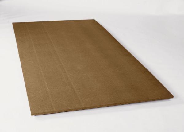 STEICO isorel stumpf | 2500 x 1200 x 10 mm