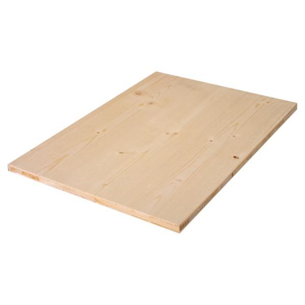 Dreischichtplatte Fichte | diverse Stärken