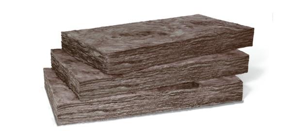 climowool Trennwandplatte TW1 WLG 040