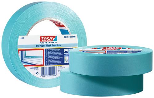 tesa Krepp UV-Oberflächenschutzband