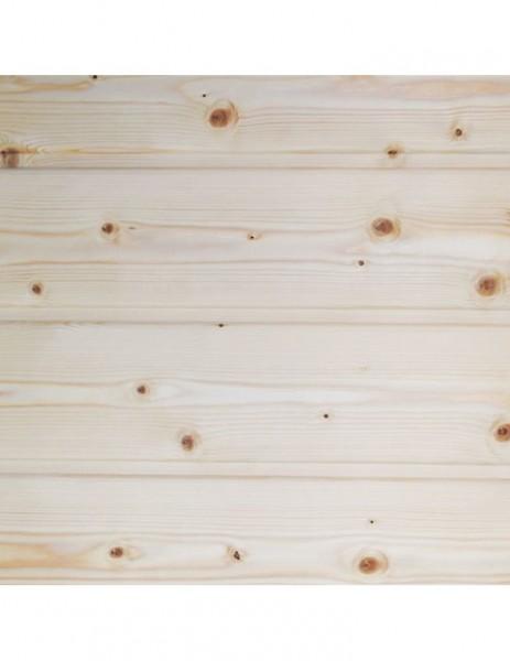 Sauna-Profilholz Nord. Fichte