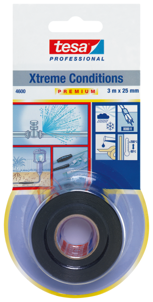 tesa Xtreme Conditions