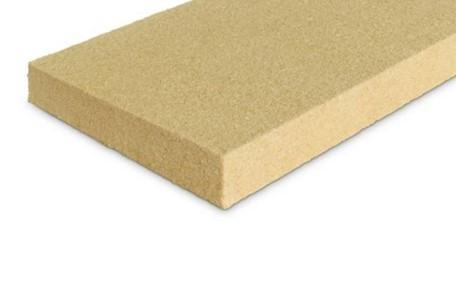 STEICO flex 036 stumpf   1220 x 575 x 80 mm