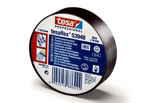 tesa Flex PVC-Elektro-Isolierband VDE/IEC