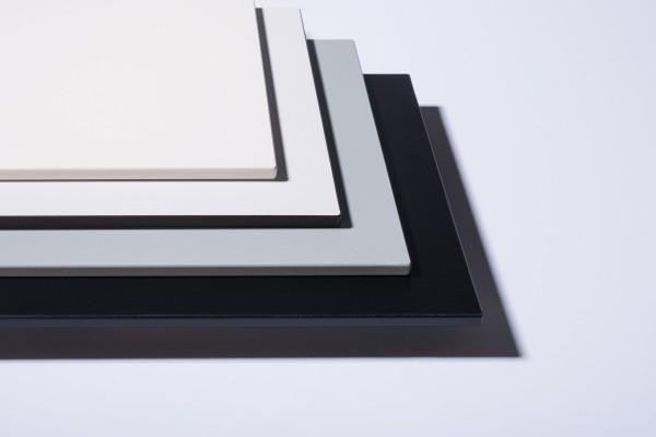Kronoplan Baucompact K101 Weiß