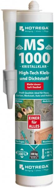 HOTREGA MS 1000 High-Tech 290 ml