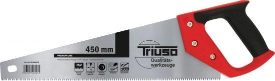 Triuso Handsäge 400mm, 2K-Griff